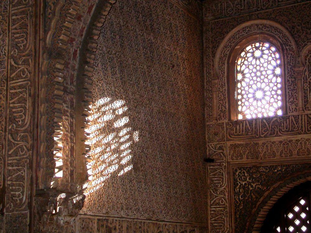 salon-de-embajadores-alhambra-granada-spain