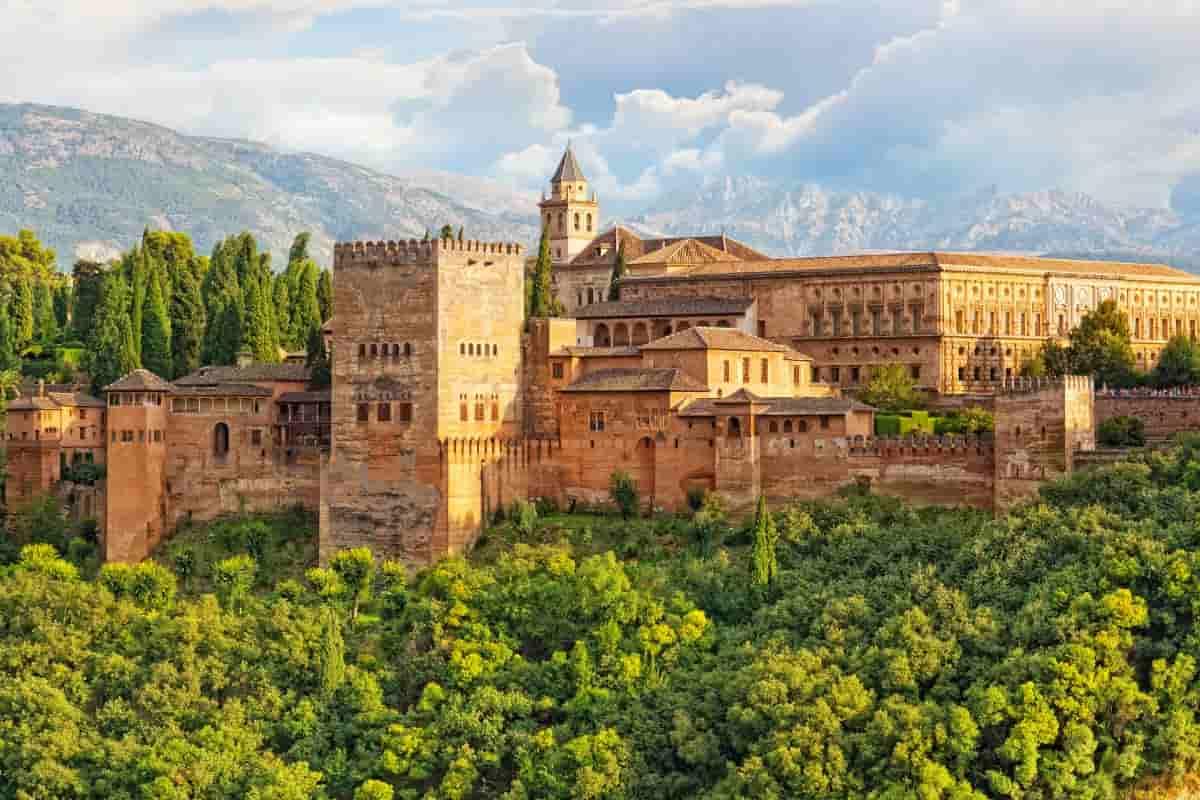Histórica Granada